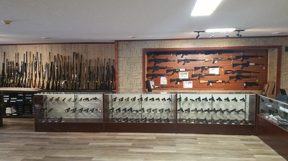 Buckeye Gun Dealer: 910 N 21st St, Newark, OH