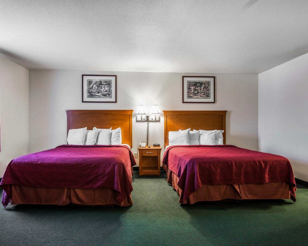 Quality Inn Kearney - Liberty
