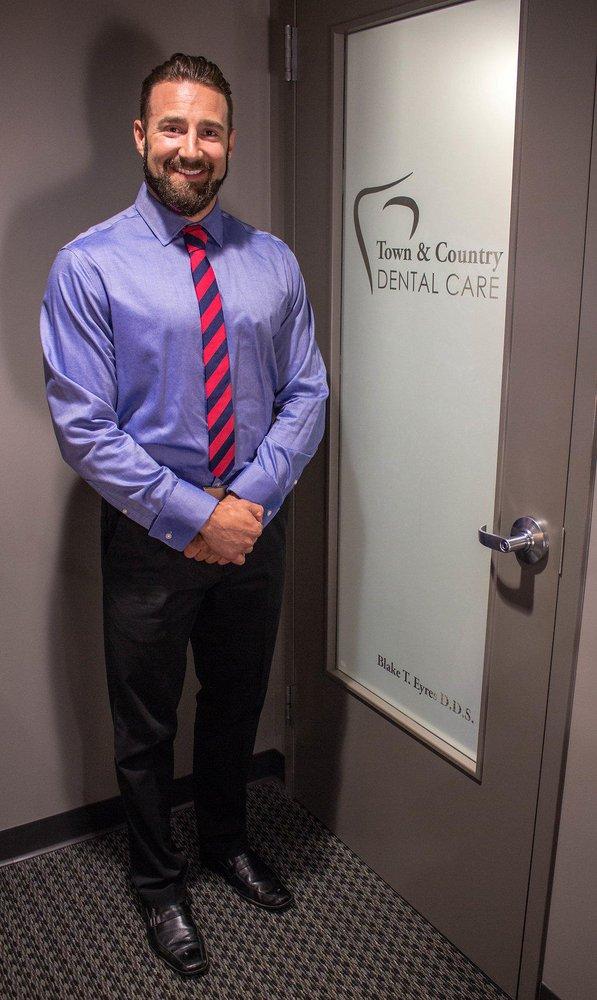 Town & Country Dental Care: 2821 N Ballas Rd, Saint Louis, MO