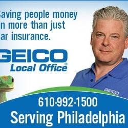 Geico Insurance Yelp