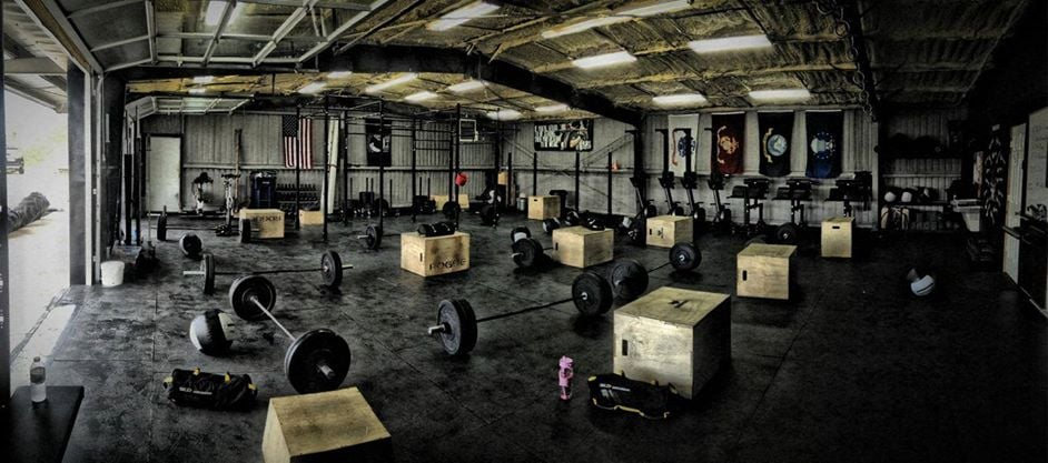 Photo of Crossfit Ignis: Somerset, KY