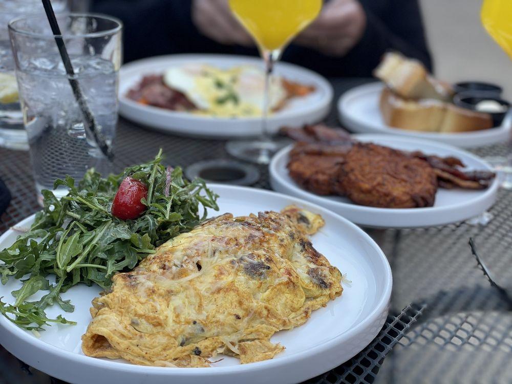 Morning Fork: 1722 Frankfort Ave, Louisville, KY