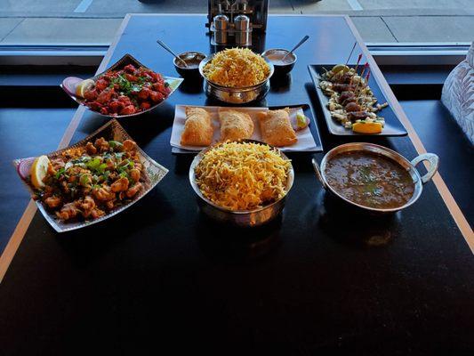 Amazing Charminar Cafe 25 Photos Halal 9500 Dallas Pkwy Download Free Architecture Designs Meptaeticmadebymaigaardcom