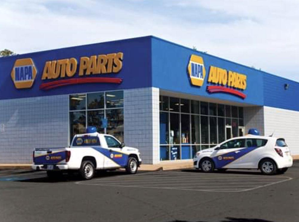 NAPA Auto Parts: 174 N Main St, Philippi, WV