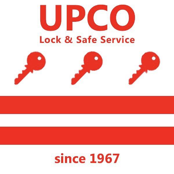 UpCo Lock & Safe Service