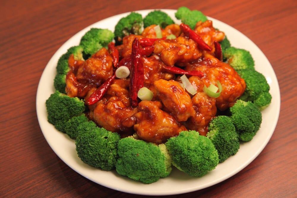 New Luck Garden Order Food Online Chinese Washington