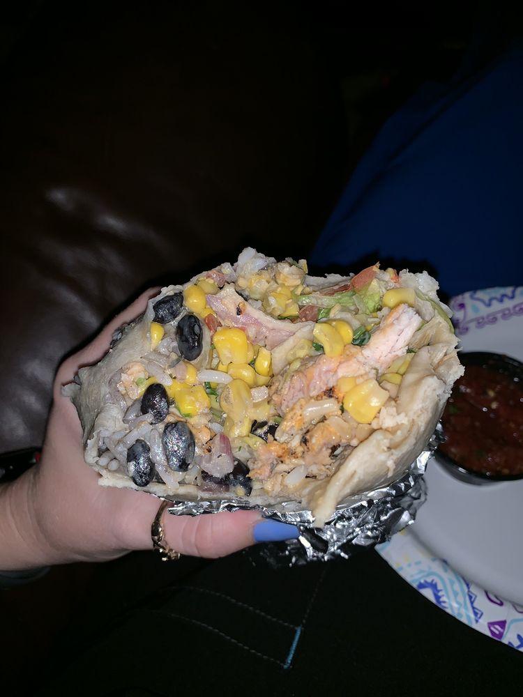3 Pepper Burrito: 24065 Peachland Blvd, Port Charlotte, FL