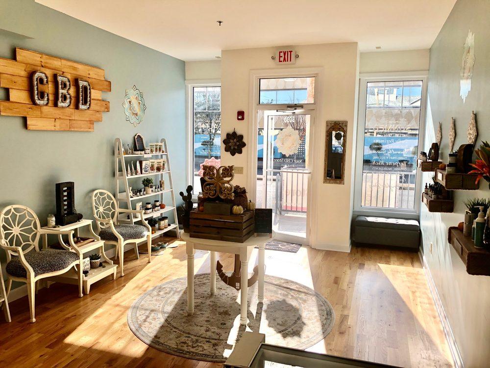 Your CBD Store - Black Rock: 3030 Fairfield Ave, Bridgeport, CT