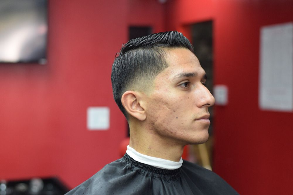 Angel The Puerto Rican Barber 26 Photos 12 Reviews Barbers