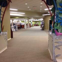 Photo Of Gardens Branch Library Palm Beach Garden Fl United States