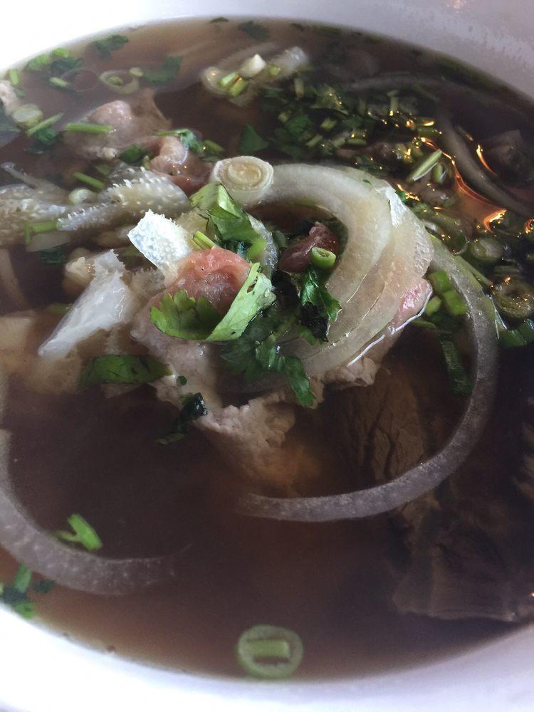 Leanh S Vietnamese Restaurant Sarasota Fl