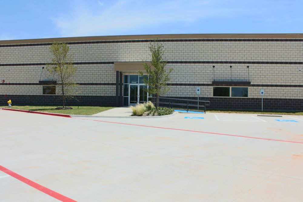 Frisco Paintball: 9966 John W Elliott Dr, Frisco, TX