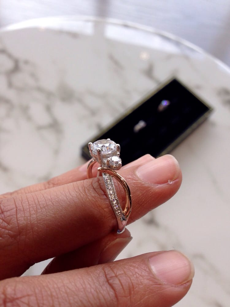 The Ring By Gold Gals - 17 Reviews - Jewelry - 110 E Anderson Ave ...