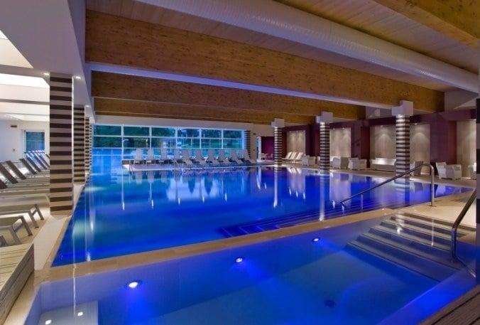 Hotel Mioni Pezzato & Spa