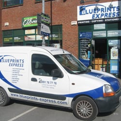 Blueprints express printing photocopying tuam road galway photo of blueprints express galway republic of ireland liosban business park malvernweather Image collections