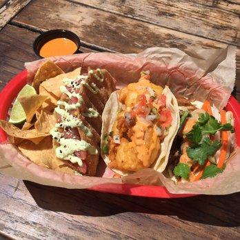 East Beach Tacos - 352 Photos & 346 Reviews - Bars - 226 S ...