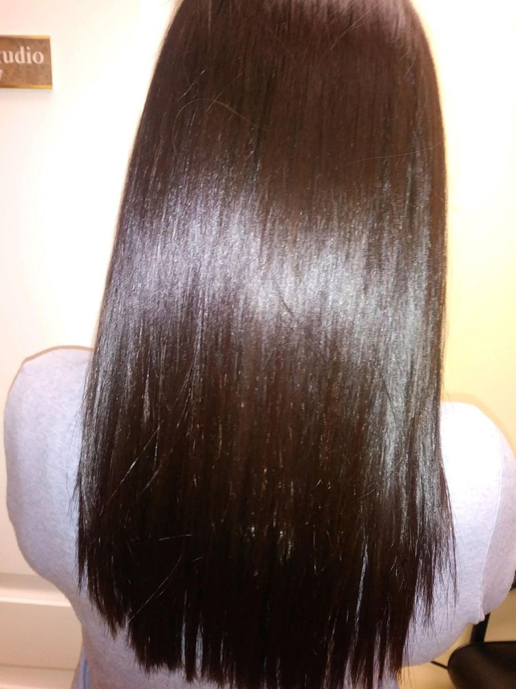 Lucys Hair Studio 30 Photos Hair Salons 6100 Westheimer Rd