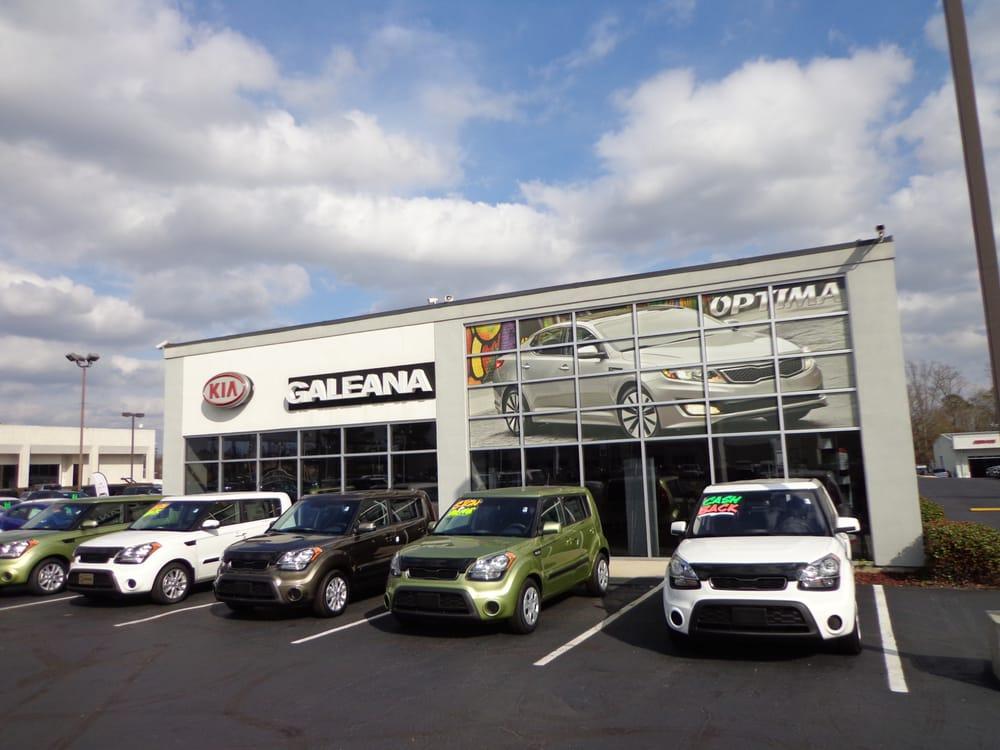Marvelous Galeana Kia   Auto Repair   180 Greystone Blvd, Columbia, SC   Phone Number    Yelp