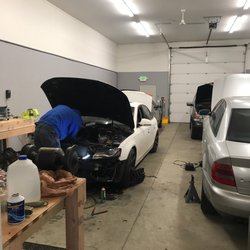 Erik's European Auto Repair - Request a Quote - 29 Photos