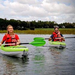 Photo Of Gl Bottom Kayak Tours North Myrtle Beach Sc United States