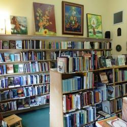Quest Bookshop - 14 Photos & 14 Reviews - Bookstores - 717 Broadway
