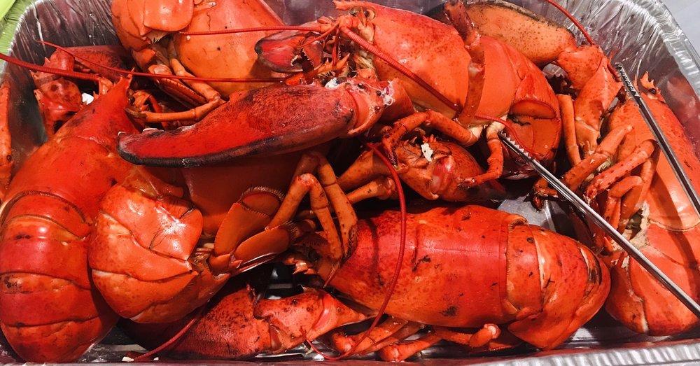 Won Won Lobster Market: 5269 Buford Hwy NE, Doraville, GA