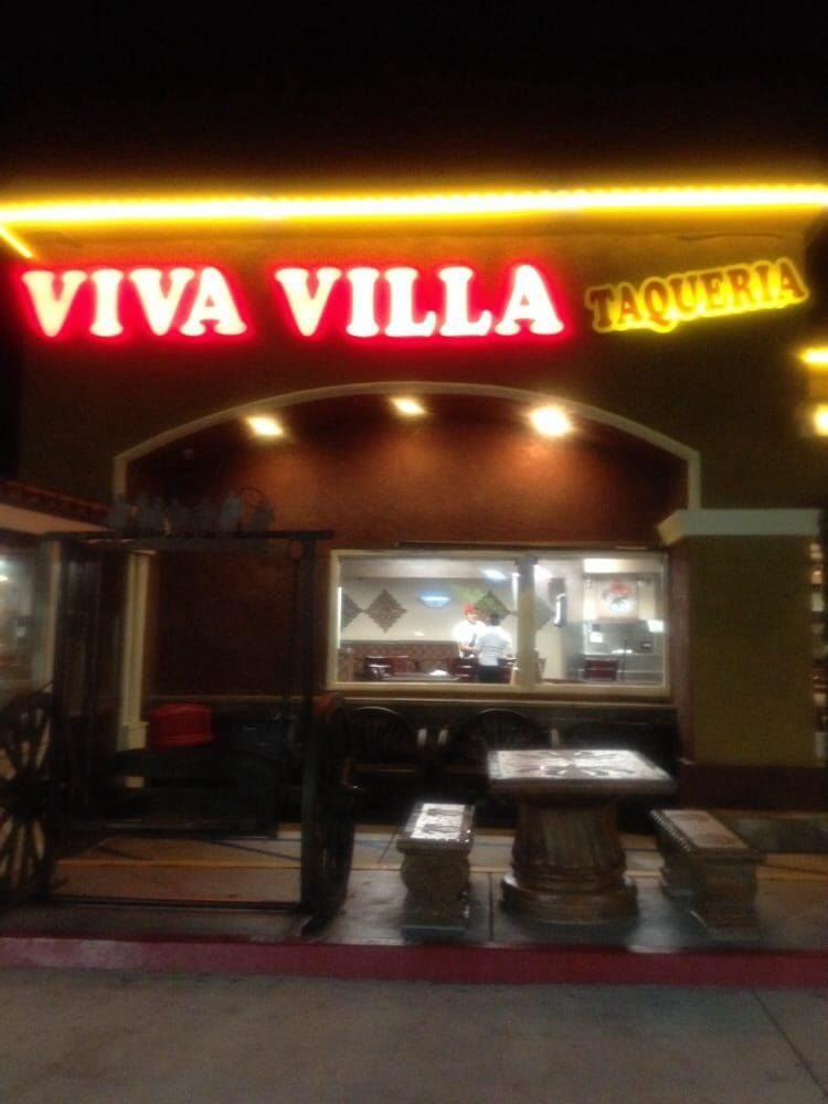 thesis of viva villa