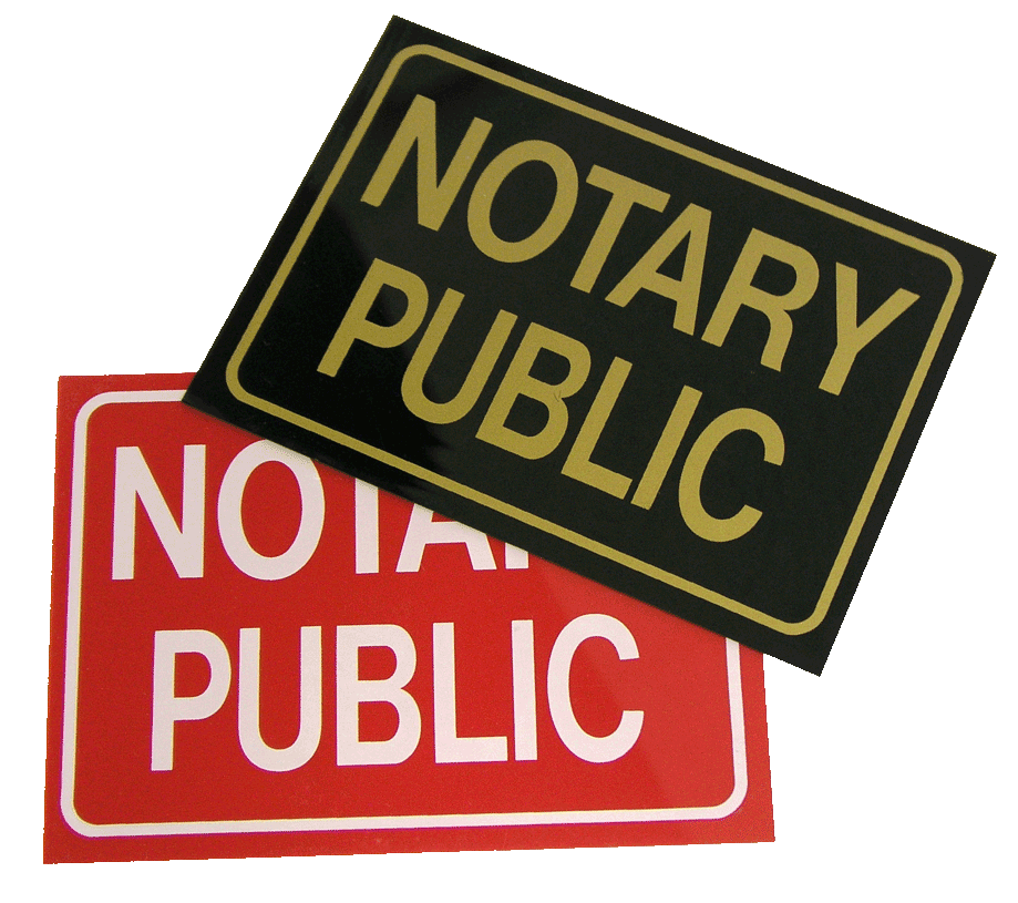 Diana's Mobile Notary Public Services - Notaries - Yelp