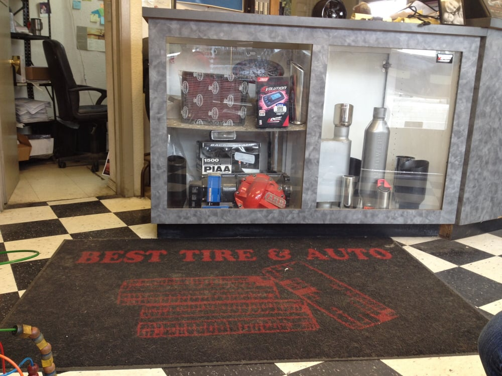 o - Buy Tires Coeur d'Alene Idaho