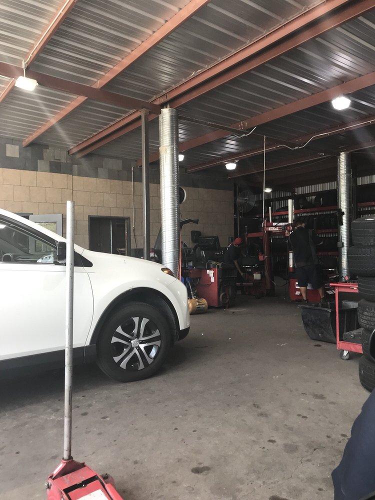 do it yourself auto shop dallas