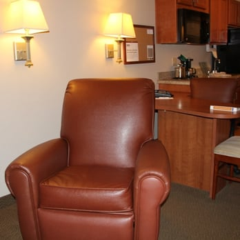 Photo Of Candlewood Suites Olympia/Lacey   Lacey, WA, United States. Roomy