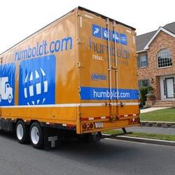 Nice Photo Of Humboldt Storage And Moving   Canton, MA, United States