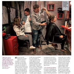 Nighthaircut hair salons 7 rue saint sabin bastille for Hair salon paris france
