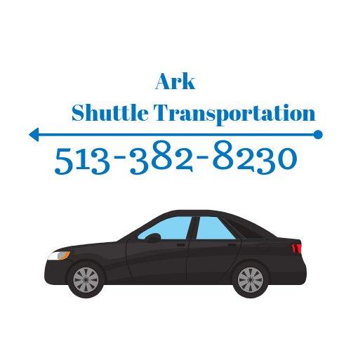 Ark Shuttle Transportation: Sharonville, OH
