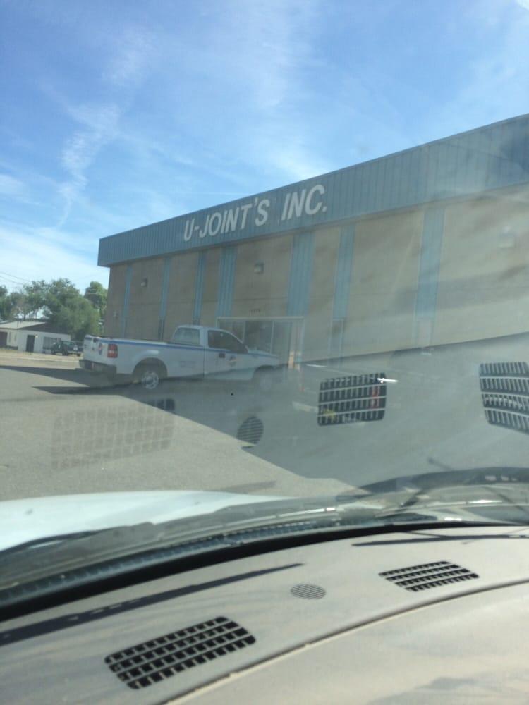 Albuquerque Drive Shaft >> U Joints Auto Parts Supplies 4220 Edith Blvd Ne