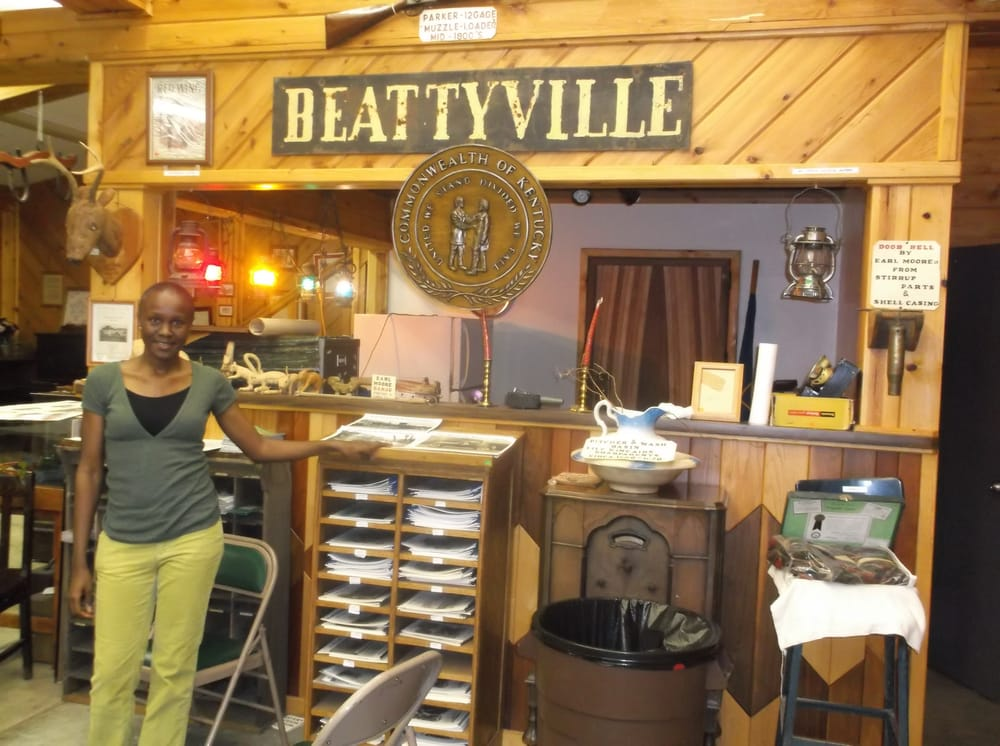 Beattyville/Lee County Tourism: 500 Hwy 11 N, Beattyville, KY