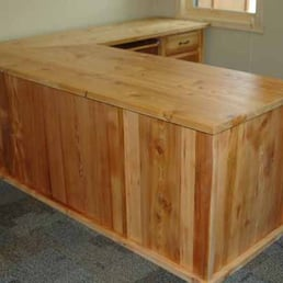 Photo Of Blue Dog Furniture   Missoula, MT, United States. Custom L