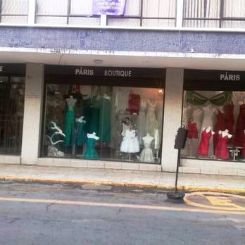 Boutique paris vestidos de fiesta