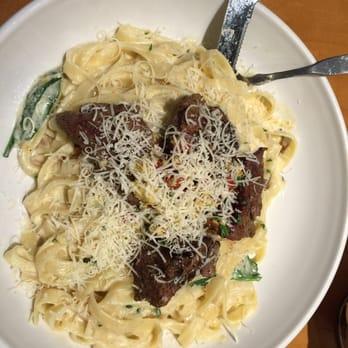Photo Of Olive Garden Italian Restaurant   Tulalip, WA, United States.  Steak Gorgonzola