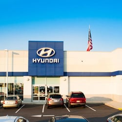 Hyundai Of Turnersville 20 Photos 15 Reviews Car Dealers