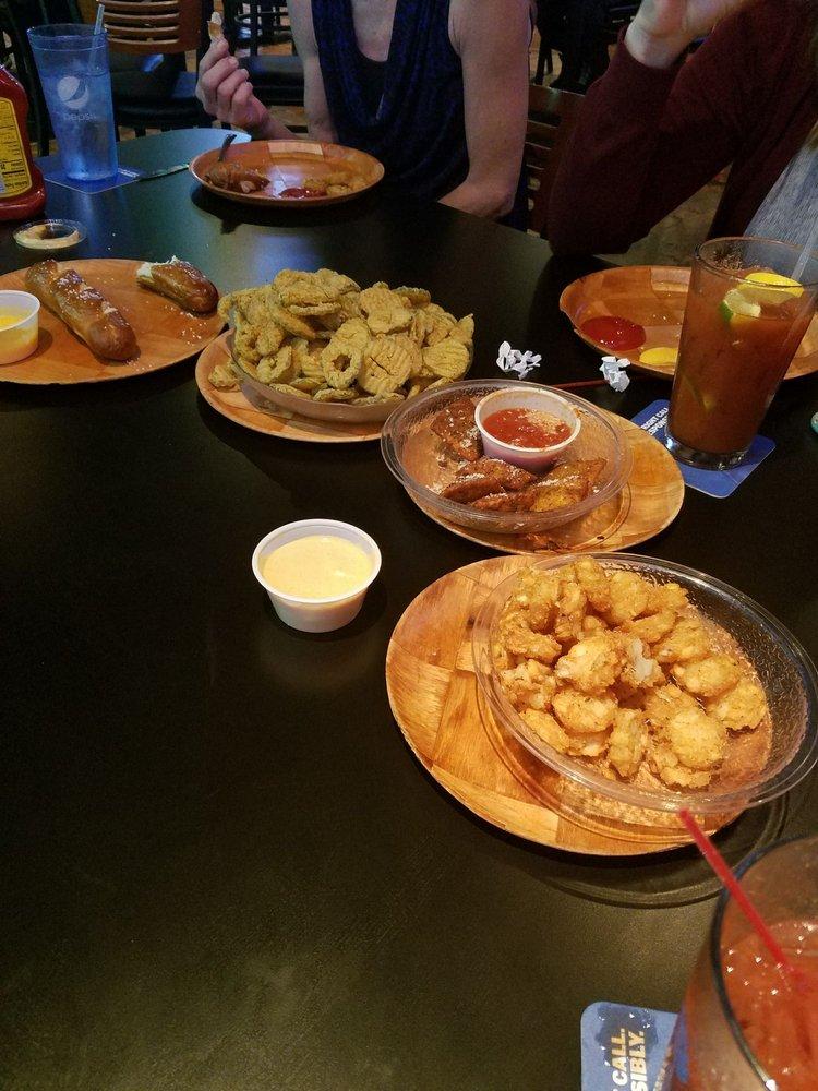 Brennan's Bar & Grill: 1740 Thunderbird Ave, Florissant, MO