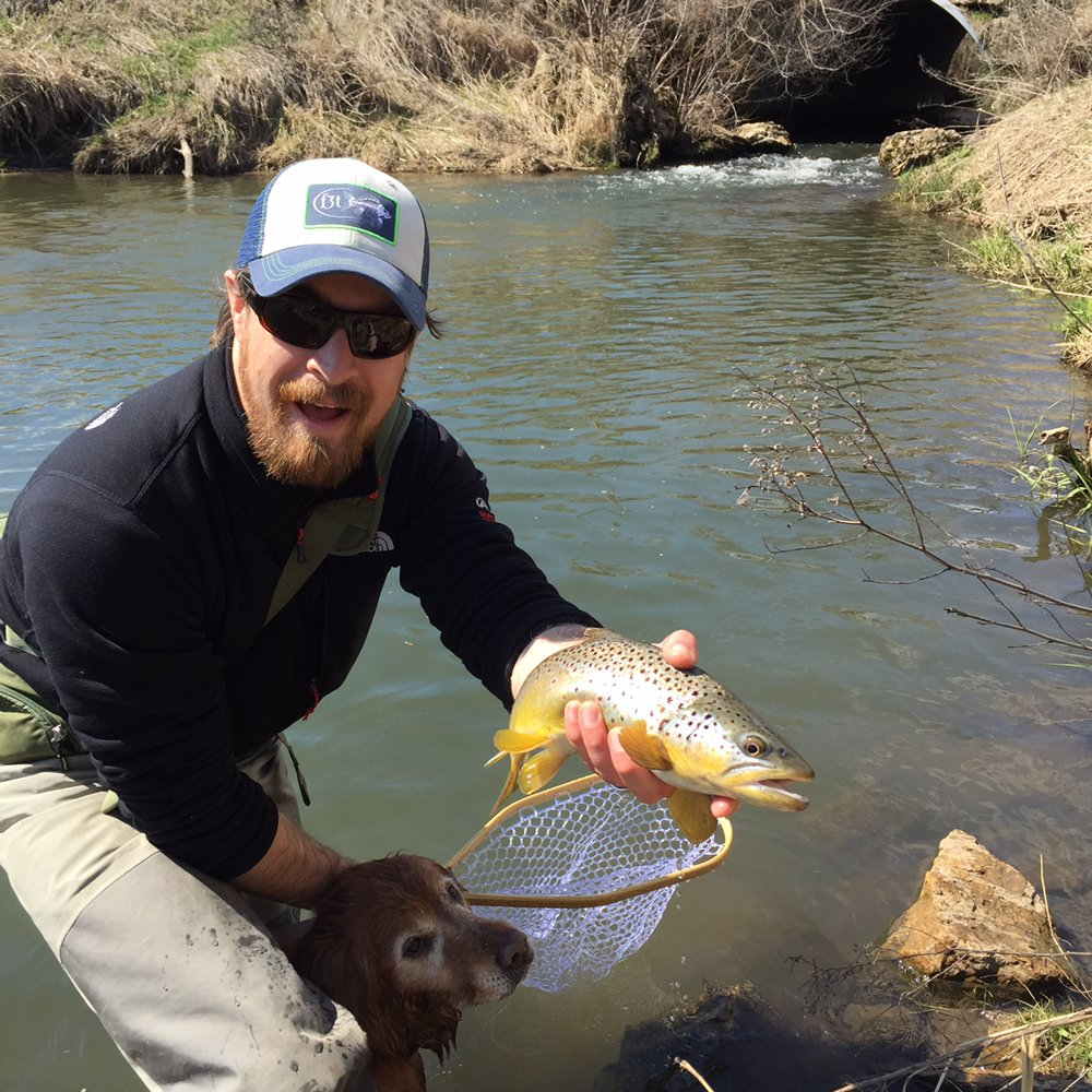 Wisconsin Fly Fishing Company: 1319 Woodland Ave, Eau Claire, WI