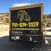 Photo Of Ruff And Ready Moving Temecula Ca United States