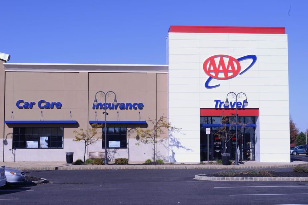 AAA - Mount Laurel: 4010 Dearborn Cir, Mount Laurel, NJ