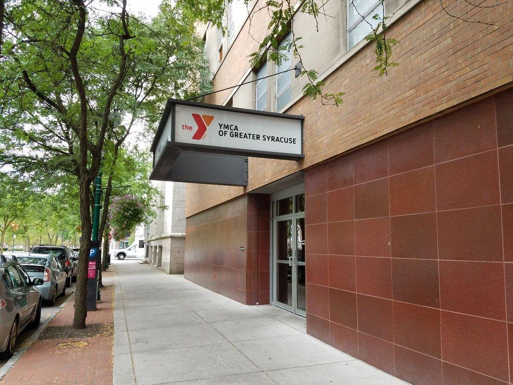 Downtown Branch YMCA