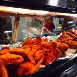 Soul Food Restaurants In Buffalo Ny