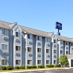 Photo Of Microtel Inn Suites By Wyndham Bowling Green Ky