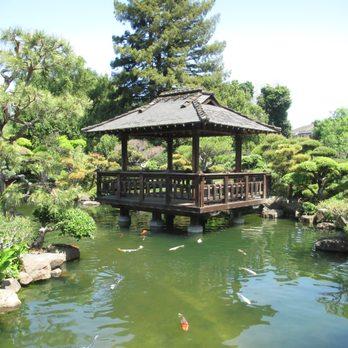 Photo Of Hayward Japanese Gardens   Hayward Area Rec. U0026 Park District    Hayward,
