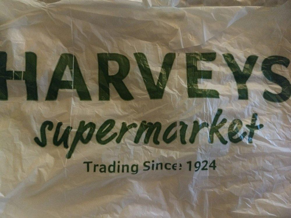 Harvey's Supermarket: 1000 1st Ave NE, Cairo, GA