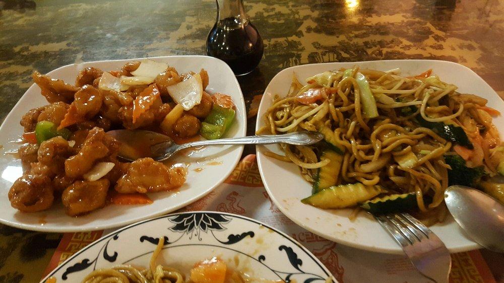 Chinese Food Fair Oaks